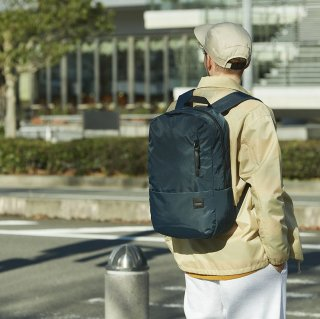 Compass Backpack With Flight Nylon