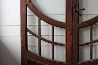 ビストロガラス玄関ドア