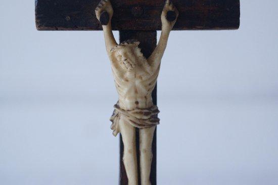 キリストのオブジェ