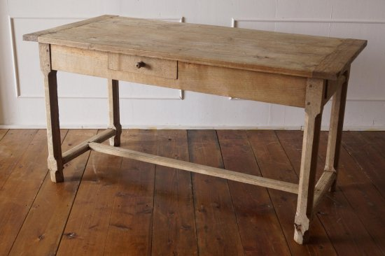 木製ダイニングテーブルD