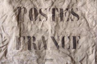 フランス郵便屋の麻袋B