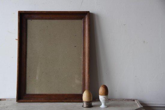 木製アンティークフレームA