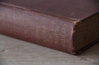 """古い洋書 1919年 アメリカ """"CENTURY READINGS IN AMERICAN LITERATURE"""" ハードカバー"""