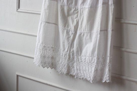 ペチコート スカート用