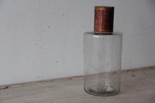 古い薬瓶Z