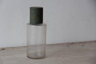 古い薬瓶AC