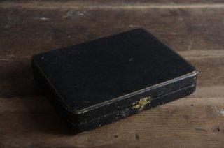金彩ボックス 黒