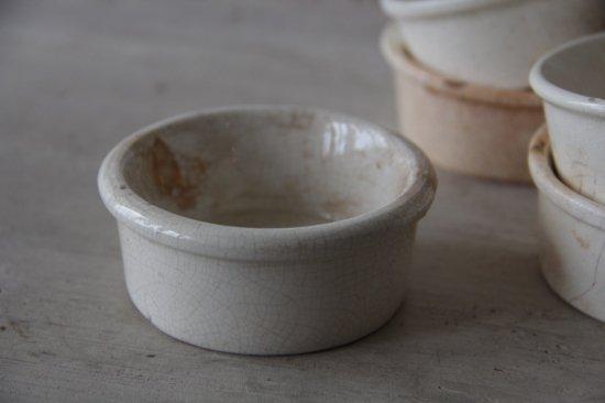 貫入多数 陶製ミニカップA