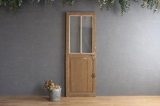 ガラス入り木製室内ドアA