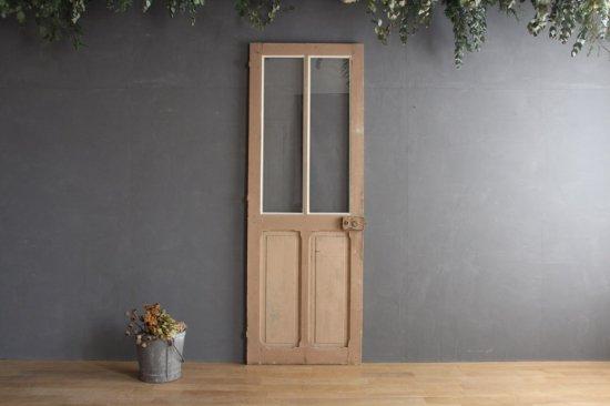 【商談中M様】ガラス入り木製室内ドアB