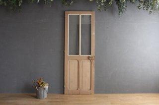 ガラス入り木製室内ドアB
