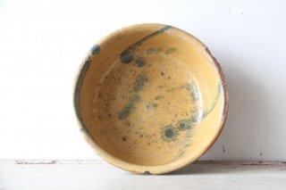 art populaire(民藝)陶器ボウル