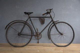 フランスアンティーク 郵便配達自転車