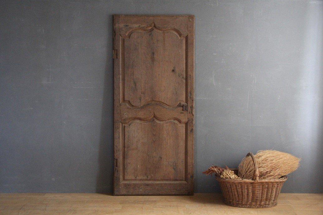 【検討中】フランスアンティーク 家具の扉