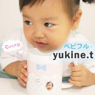 限定コラボマグカップ[@yukine.tさん x ベビフル]