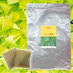 イチョウ葉茶 【3g×30包】 DM便・送料無料