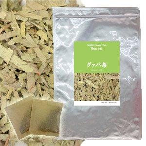 グァバ茶 【3g×30包】 DM便・送料無料