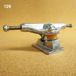 INDEPENDENT TRUCK 129 SILVER STANDARD (単品)