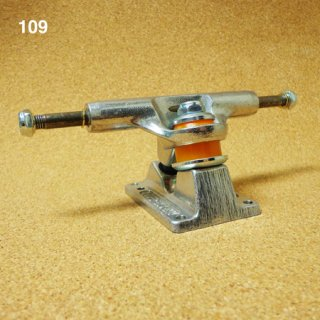 INDEPENDENT TRUCK 109 SILVER STANDARD (単品)