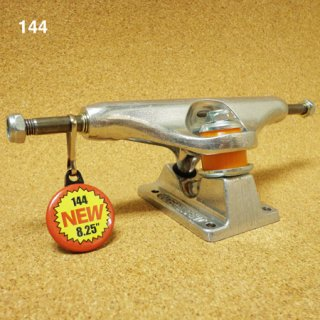 INDEPENDENT TRUCK 144 SILVER STANDARD (単品)