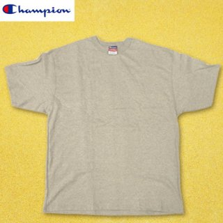 <img class='new_mark_img1' src='https://img.shop-pro.jp/img/new/icons1.gif' style='border:none;display:inline;margin:0px;padding:0px;width:auto;' />Champion T2102 7oz Heritage Jersey Tシャツ OXFORD GREY