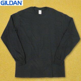 <img class='new_mark_img1' src='https://img.shop-pro.jp/img/new/icons25.gif' style='border:none;display:inline;margin:0px;padding:0px;width:auto;' />GILDAN T2300 6oz long sleeve Tシャツ BLACK