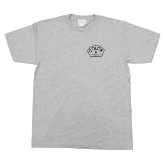 <img class='new_mark_img1' src='https://img.shop-pro.jp/img/new/icons25.gif' style='border:none;display:inline;margin:0px;padding:0px;width:auto;' />color communications Tシャツ DESIGN DEPT GREY