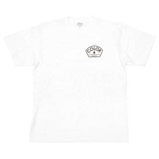 <img class='new_mark_img1' src='https://img.shop-pro.jp/img/new/icons25.gif' style='border:none;display:inline;margin:0px;padding:0px;width:auto;' />color communications Tシャツ DESIGN DEPT WHITE