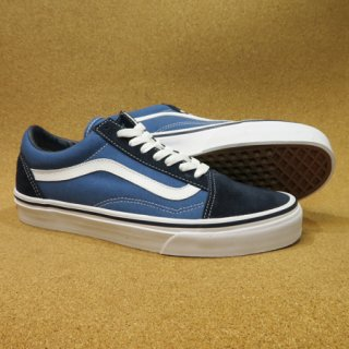 <img class='new_mark_img1' src='https://img.shop-pro.jp/img/new/icons25.gif' style='border:none;display:inline;margin:0px;padding:0px;width:auto;' />VANS Old Skool NAVY
