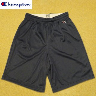 <img class='new_mark_img1' src='https://img.shop-pro.jp/img/new/icons1.gif' style='border:none;display:inline;margin:0px;padding:0px;width:auto;' />Champion Polyester Mesh Shorts Athletic NAVY