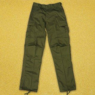 <img class='new_mark_img1' src='https://img.shop-pro.jp/img/new/icons1.gif' style='border:none;display:inline;margin:0px;padding:0px;width:auto;' />ROTHCO(ロスコ) BDU CARGO PANTS OLIVE DRAB