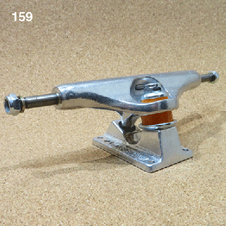INDEPENDENT TRUCK 159 SILVER STANDARD (単品)