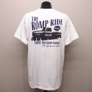 Tシャツ -FORD F1-