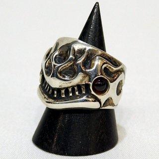 リング -Devil MERC ring-
