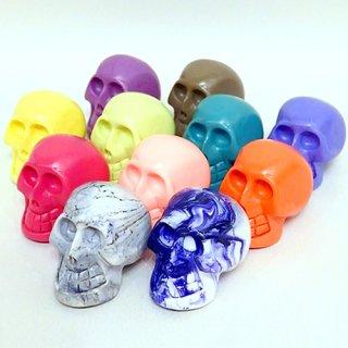 シフトノブ -Skull Shift (Romp x KPL)-