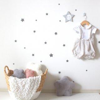 baby_star 星のウォールステッカー