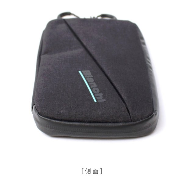 Bianchi(ビアンキ) Water Repellent Smartphone Pouch BIP-04
