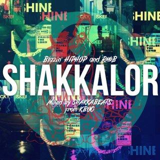 「SHAKKALOR vol.2」Mixed by SHAKKA BEATS