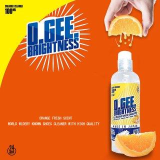 O.Gee.Brightness : ORANGE FRESH SCENT 6.7oz 200ml