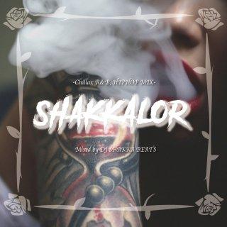 「SHAKKALOR vol.4」Mixed by SHAKKA BEATS