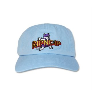 RIPNDIP : CAPTAIN NERMAL PANTS DAD HAT