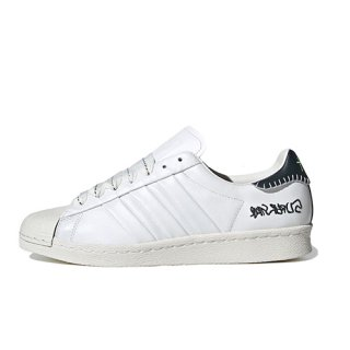 ADIDAS × JONAH HILL : SUPERSTAR