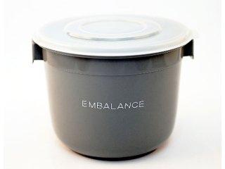 エンバランス 鮮度保持容器 丸型6L