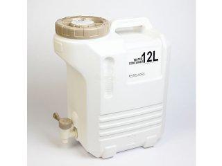 エンバランス 水タンク 12L