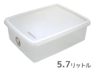 エンバランス 鮮度保持容器 角型5.7L