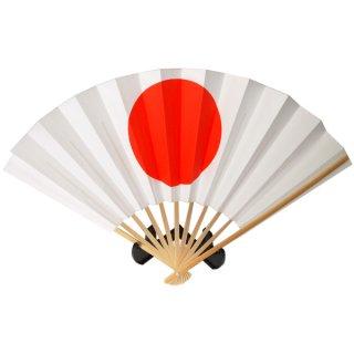 <img class='new_mark_img1' src='https://img.shop-pro.jp/img/new/icons1.gif' style='border:none;display:inline;margin:0px;padding:0px;width:auto;' />[Happi.Tokyo 祭コレクション]日の丸扇子