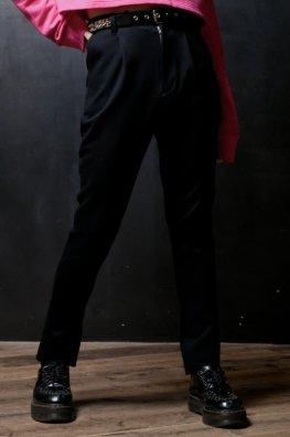 CardBoard Knit Jodpurs Pants