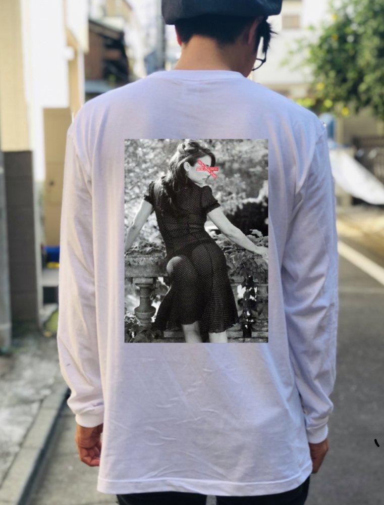 T-shirt long 18