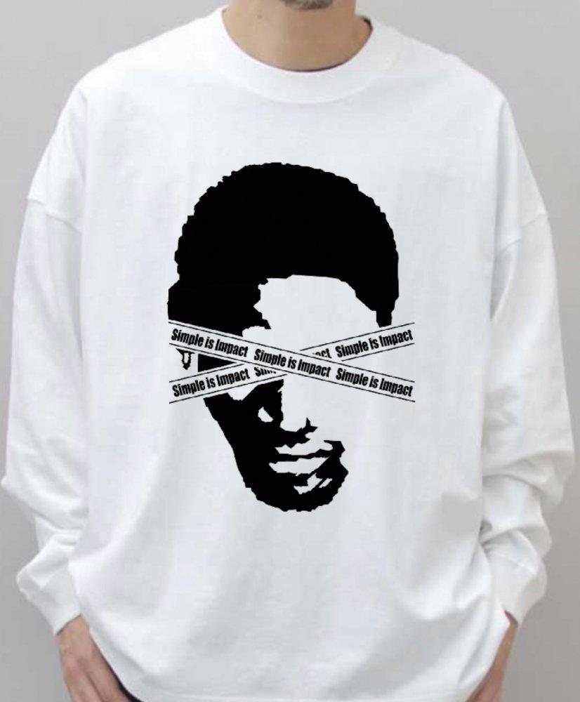 T-shirt long 28