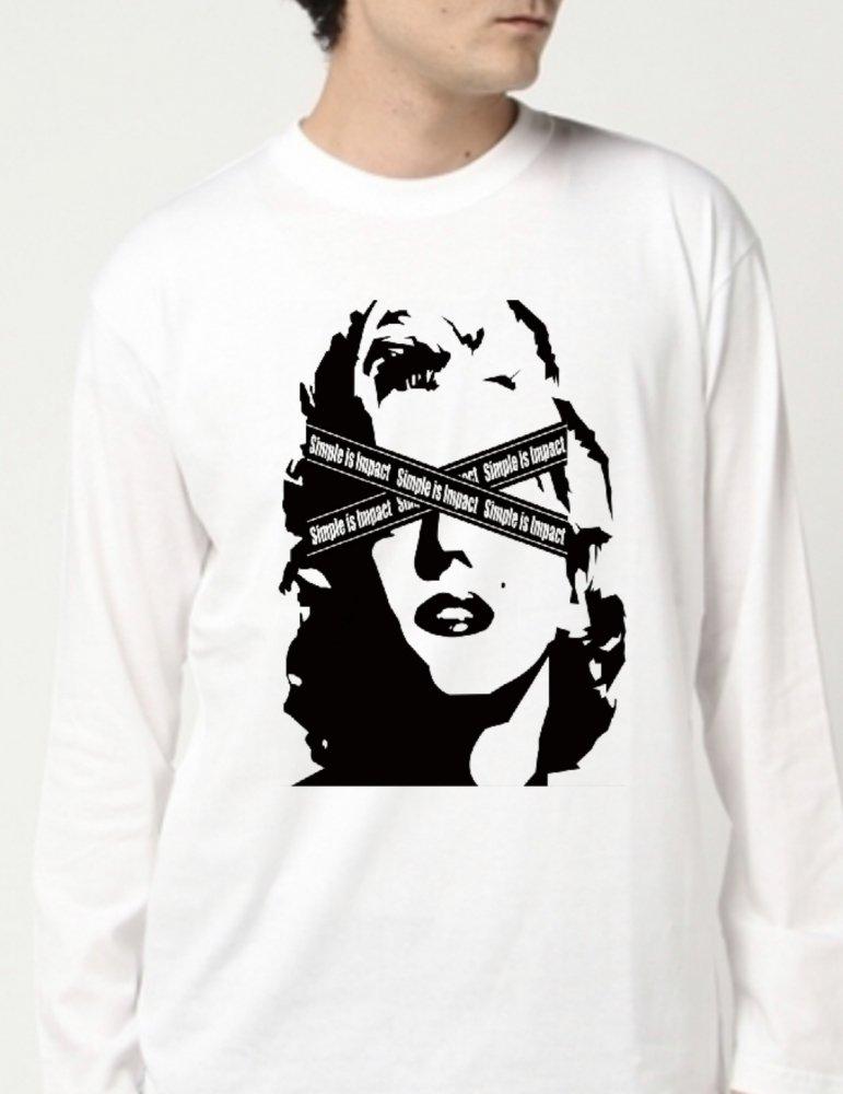 T-shirt long 29